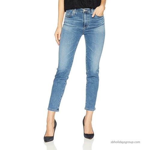 AG Adriano Goldschmied Women's Isabelle Crop at Women's Jeans store