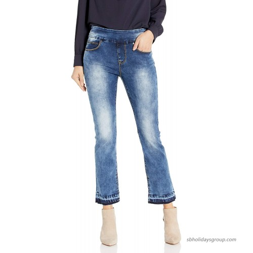 Lola Jeans Women's Rebeccah Straight at Women's Jeans store