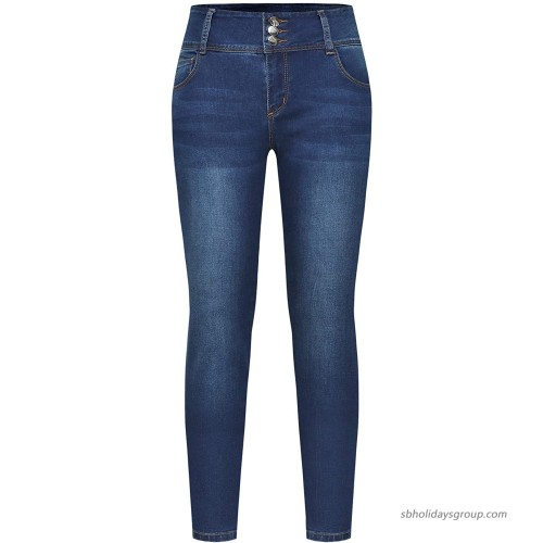 N A Women's Low-Rise Casual Stretch Straight-Leg Skinny Jeans at  Women's Jeans store