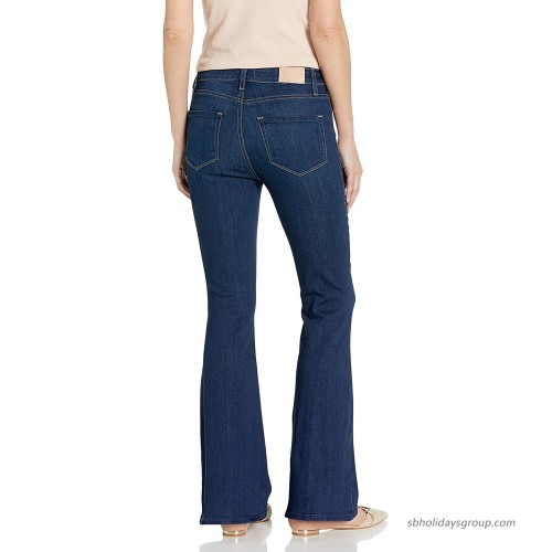 PAIGE Denim Women's High Rise Bell Canyon Jeans at Women's Jeans store
