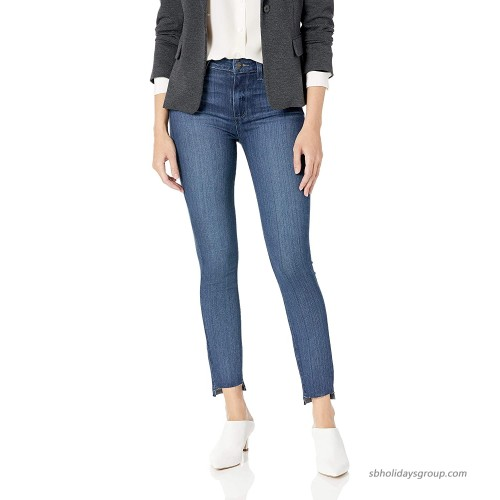 PAIGE Women's Hoxton Transcend High Rise Ultra Skinny Jean at  Women's Jeans store