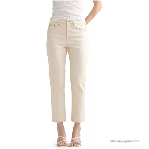 Thakoon Classic Cropped Jean at  Women's Jeans store