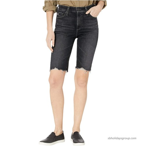 AG Adriano Goldschmied Women's Chrissy Slim Fit Jean Short at  Women's Clothing store