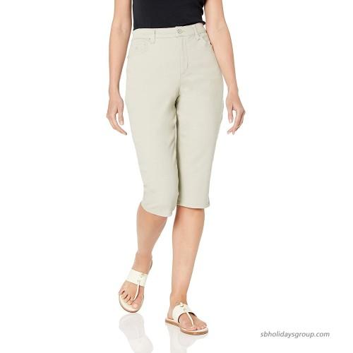 Gloria Vanderbilt Women's Amanda Skimmer Short  