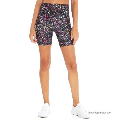 Jessica Simpson Sportswear Women's Tummy Control Bermuda Short