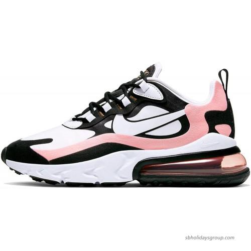 Nike Women's Air Max 270 React Shoes Road Running