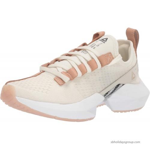 Reebok Women's Sole Fury Lux Running Shoe Road Running