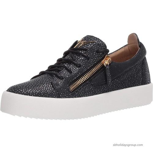 Giuseppe Zanotti Women's Rw70001k Sneaker Fashion Sneakers