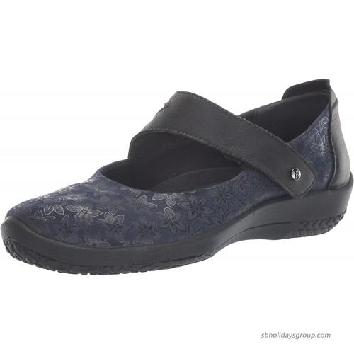 Arcopedico Cosmo Mary Jane Shoes