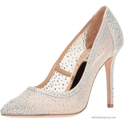 Badgley Mischka Women's Weslee Pump Shoes