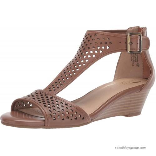 Aerosoles Women's Sapphire Wedge Sandal Platforms & Wedges