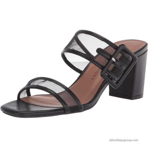 Chinese Laundry Women's Yippy Heeled Sandal Heeled Sandals