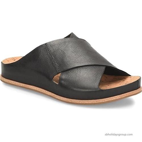 Kork-Ease Women's Tutsi Cross-Band Shoes