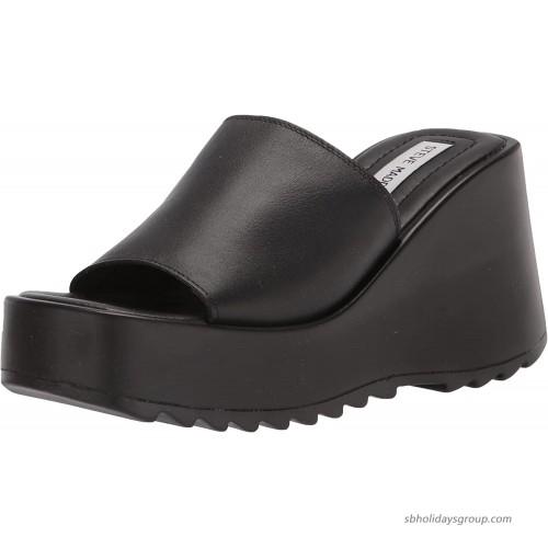 Steve Madden Women's Pepe30 Slide Sandal Sandals